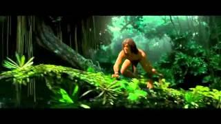 Tarzan (3D) - Bande-Annonce 1 VF - [2013] [HD]