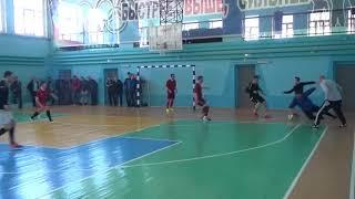 Родниковская Федерация футбола Кубок Родниковского района по мини футболу 2019