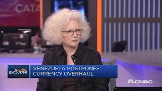 Outlook for Venezuelan economy without reform is bleak: Former central banker | In The News