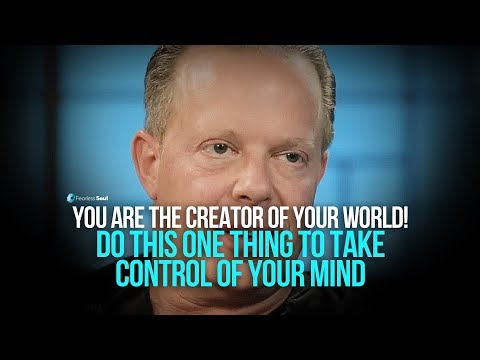 Learn How to Control Your Mind