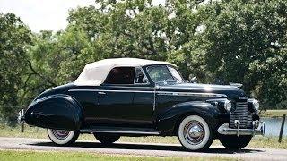 #754. Лучшие авто - Chevrolet Special Deluxe