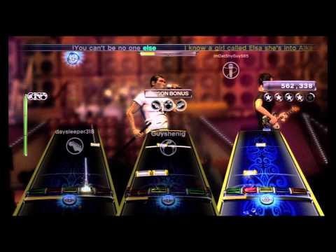 Supersonic (Live) by Oasis Full Band FC #2831