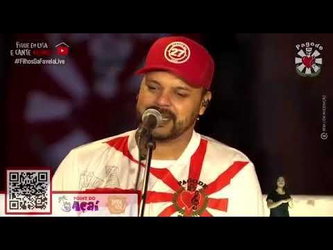 Doce Refúgio (Luiz Carlos da Vila)