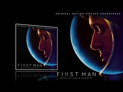 First Man (2018) - Full soundtrack (Justin Hurwitz) WITH TRACKLIST