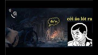Khi MIMOSA chơi game kinh dị - Lối đi nào cho chúng ta khi mà bom giăng khắp lối | Game moment #2