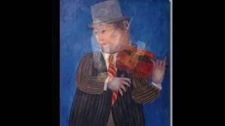 Violino e arte