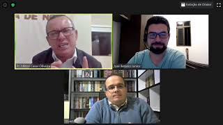 Live IPH 19/06/2020 - Bate-papo com os Pastores