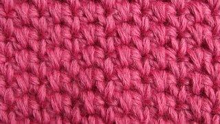 Узор13 Вязание крючком Сrochet pattern