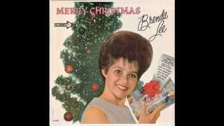 Brenda Lee – A Marshmallow World (Decca) 1964 YouTube Videos