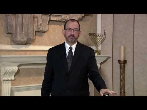 Dr. Baruch Korman: Revelation Chapter 17 Part 1