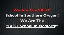 Medford Oregon - The Best Martial Arts School In Medford Oregon.