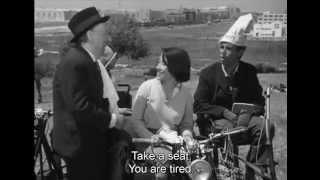 "Clip from ""El Cochecito"" (1960)"