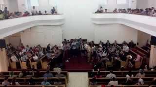 Florin Ianovici.Betel tineret.Ajutorul meu vine de la Dumnezeu!