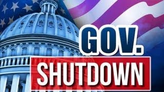 US Government Shutdown : Reasons & Effects Explained (Exclusive Full Report)