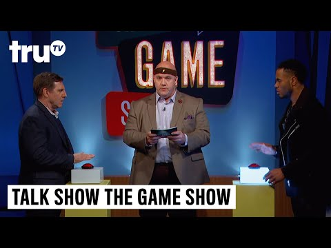 Talk  the Game   Lightning Round: Tim Bagley vs. Rashad Jennings  truTV