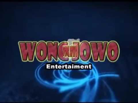 Dangdut wong jowo.......