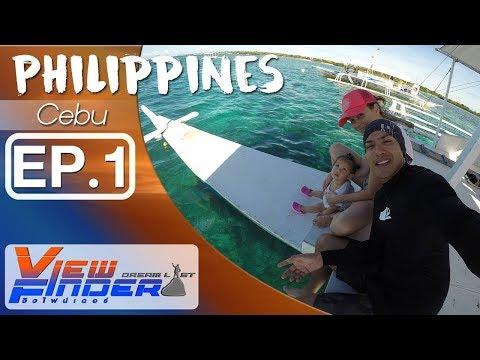 Viewfinder Dreamlist ตอน Philippines Cebu Ep.1