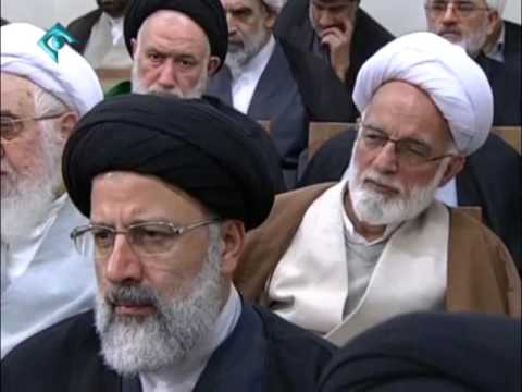 Ayatollah Khamenei Speech to Assembly of Experts March 2016