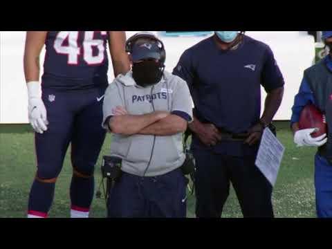Bill Belichick MIC'D UP vs Broncos! NFL Week 6 Mic'd Up
