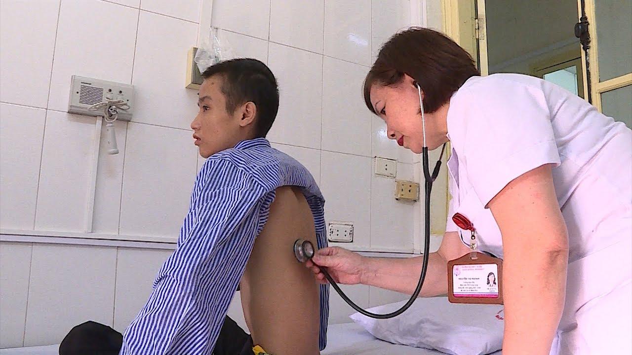 Điều trị thành công ca bệnh nhiễm nấm phổi hiếm gặp