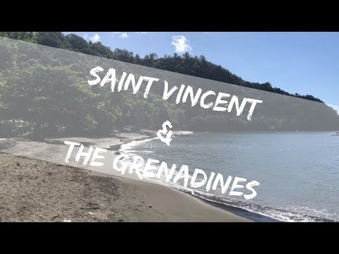 Saint Vincent & the Grenadines || Travels