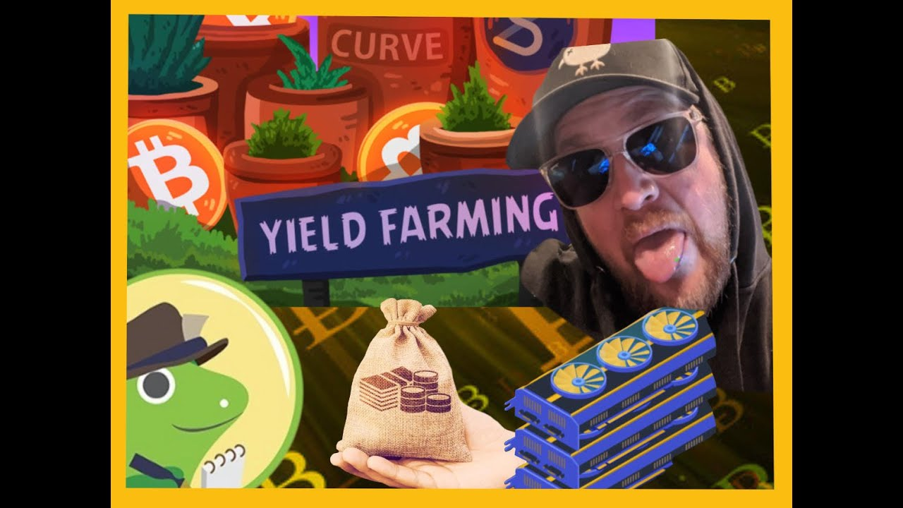 COINGECKO YIELD FARMING GEMS 52,000%+