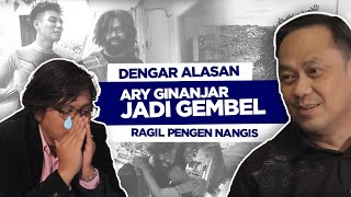 RAMADHAN BERSAMA ARY GINANJAR eps 2 - Alasan Ary Ginanjar Jadi Gembel bersama Baim Wong?