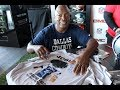 """Dallas Cowboys Offseason Live Stream """"Power of 4"""" from Lucky's"""
