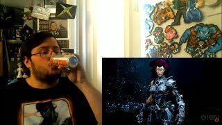 """Gors """"Darksiders 3: Enter the Flame Hollow"""" IGN First Reaction"""
