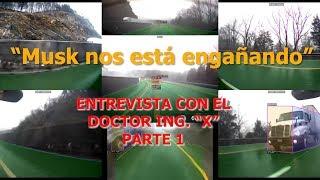 DR.X: