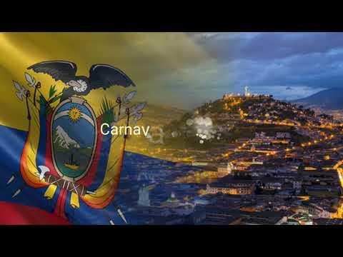 Download Que Bonito Es Carnaval 2018 - Carnaval De Guaranda