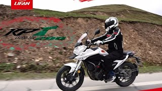 Lifan KPT Full Review || Best Adventure Bike In Bangladesh || You Never Regret After Buying This ||