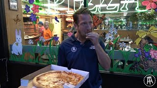 Barstool Pizza Review - Little Vincent's (Huntington,NY)