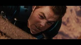 Epic Movie Scenes - Star Trek (2009): Drop Scene