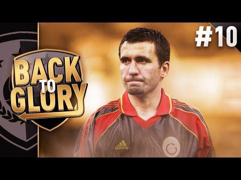 Henry, chodź do nas! - FIFA 19: Back to Glory [#10]
