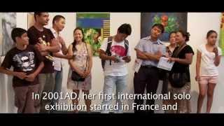 Documentary Nepali Art Exhibition