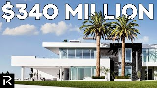 Inside The World's Most Expensive Home