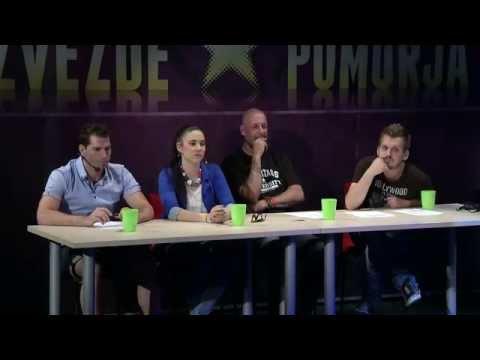 Spirit Bird -Talent show Urh Zver