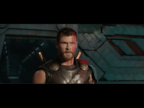 Thor: Ragnarok Teaser Trailer [HD] streaming vf