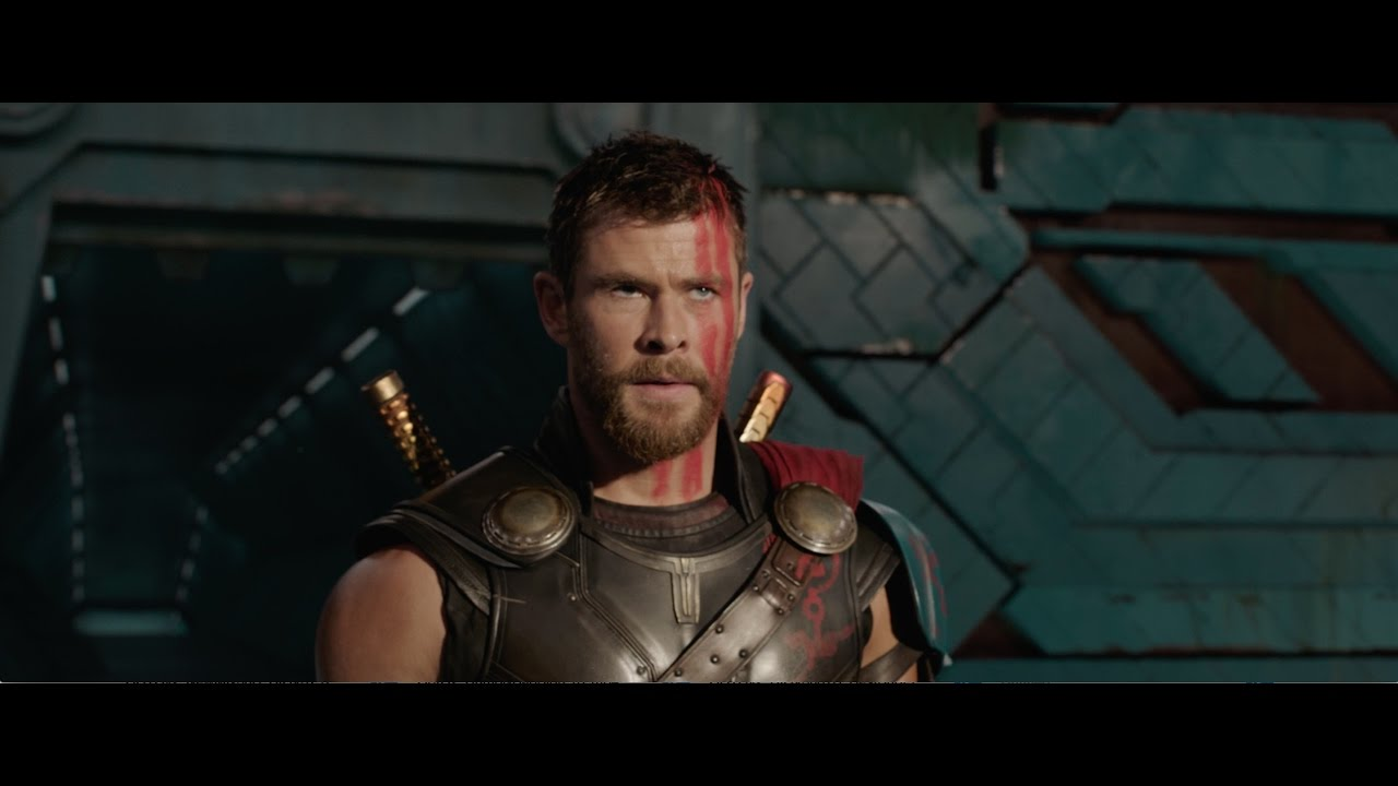 Image result for thor ragnarok youtube