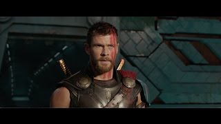 Video Thor: Ragnarok Teaser Trailer [HD] download MP3, 3GP, MP4, WEBM, AVI, FLV Desember 2017