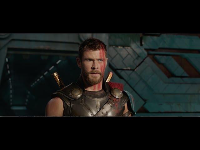 Thor: Ragnarok Teaser Trailer [HD]