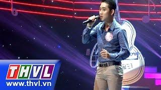 THVL | Solo cùng Bolero - Chung kết 1: Vũ Minh Tiến - Bông ô môi