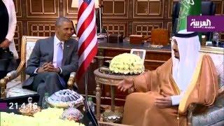 قمة خليجية أميركية في الرياض لبحث محاربة الإرهاب وممارسات إيران