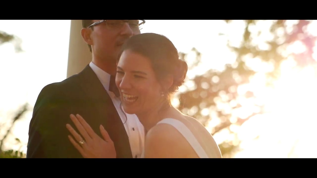 Williamsburg Inn Wedding Video by eMotion Pictures Wedding Films