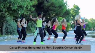Zumba by Enmanuel Dr. Bellido - La conoci bailando