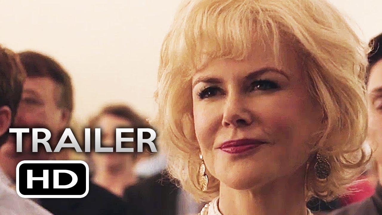 BOY ERASED Official Trailer 2 (2018) Nicole Kidman, Russell Crowe Drama Movie HD