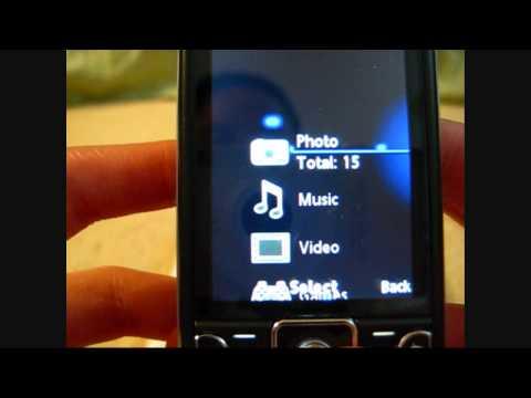 Electronics: Sony Ericsson C510