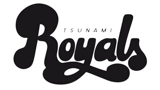 Tsunami Royals Graffiti Movie
