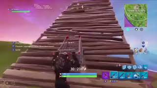 How To Jump 5x's Higher On Launch Pad! Fortnite Funny Fails And Wtf Moments! #1